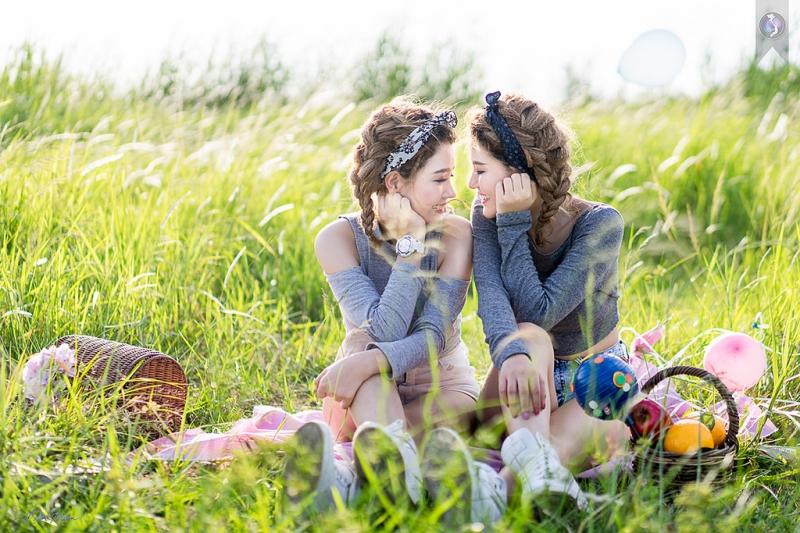 Top 15 bài văn tả em gái hoặc chị gái hay nhất