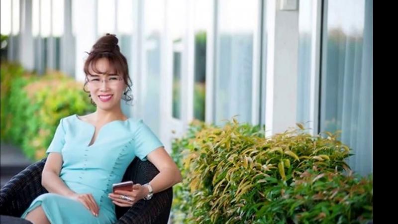 Nguyễn Thị Phương Thảo – CEO Vietjet Air