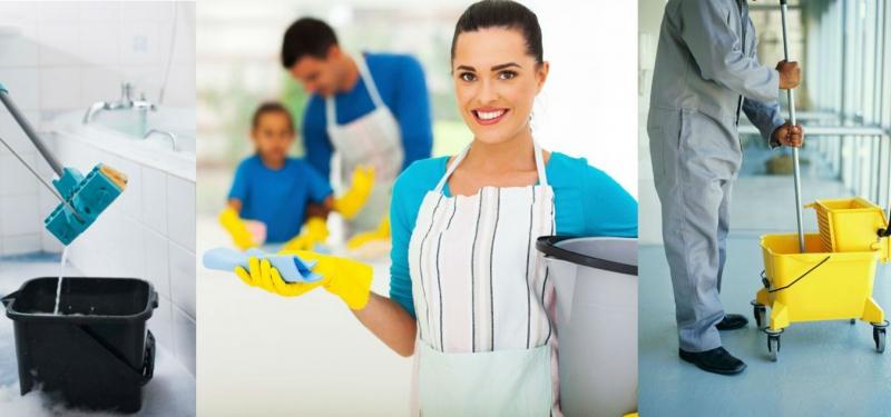 Top 12 Công ty vệ sinh công nghiệp uy tín nhất tại Tp. HCM