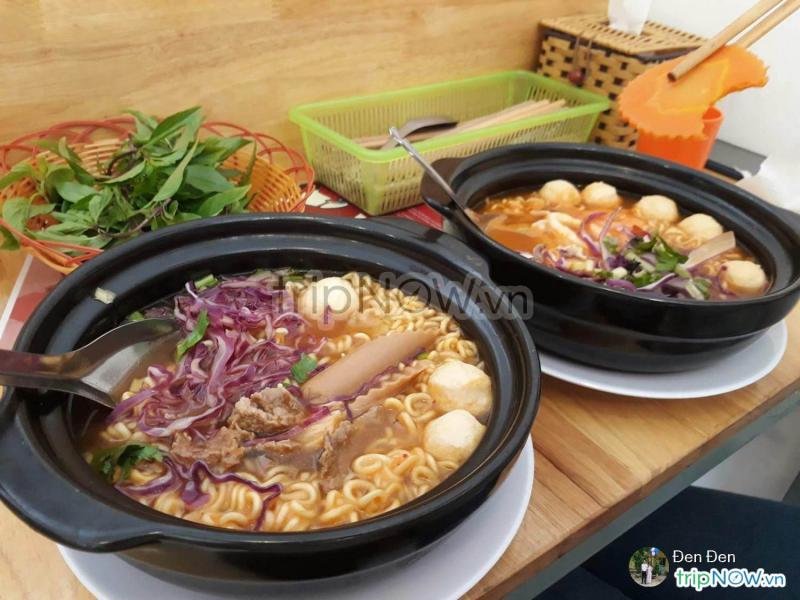 Top 5 Quán mì cay ngon và chất lượng nhất tại Quy Nhơn, Bình Định