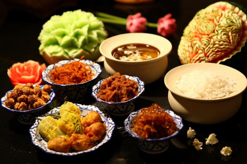 Top 10 nhà hàng Thái Lan ngon nhất Hà Nội chuẩn vị xứ Chùa Vàng
