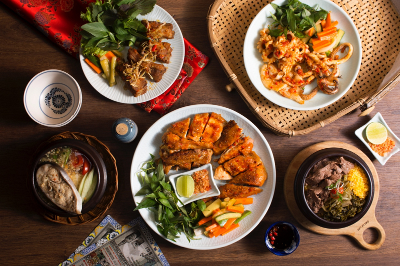 Top 15 Món ăn không thể không thử khi đến Sài gòn