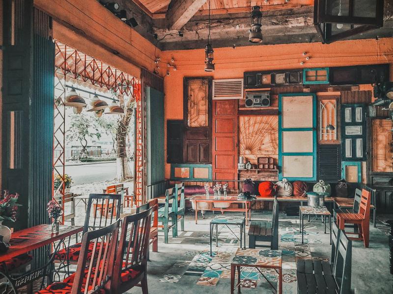 Top 17 Quán cà phê cổ nhất Hà Nội cho những tâm hồn hoài niệm