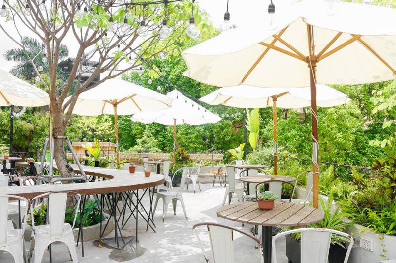 Top 10 quán cafe view đẹp nhất Hà Nội