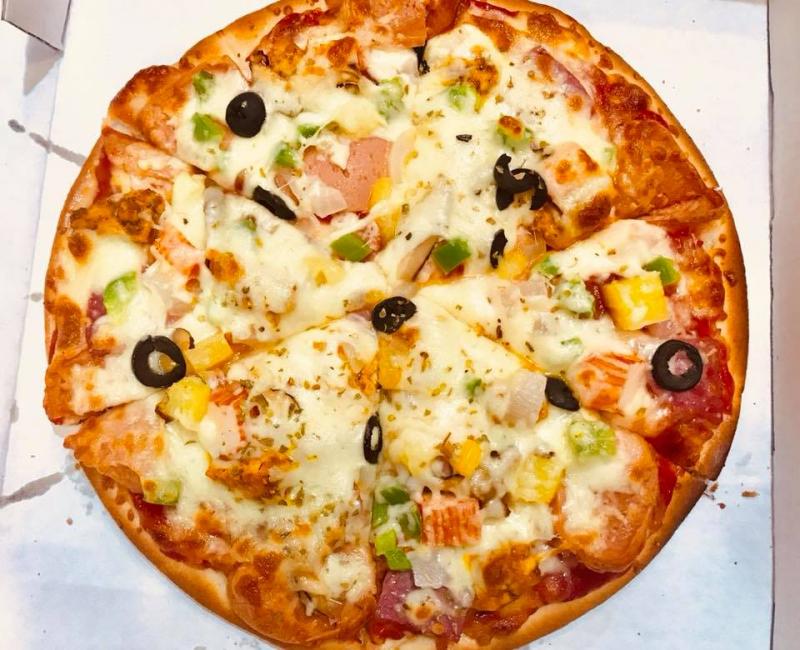 Pizza EMILY