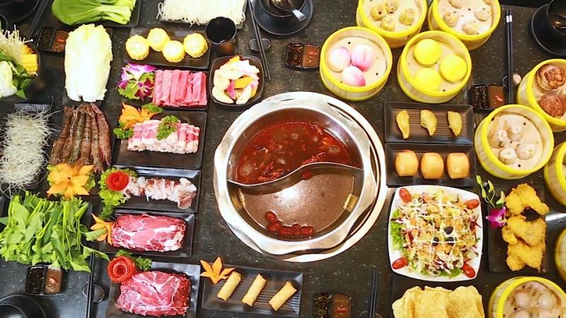 Linh Nhạn Restaurant