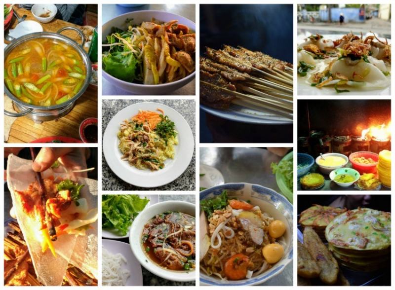 Top 36 món ăn truyền thống Việt Nam ngon và nổi tiếng nhất