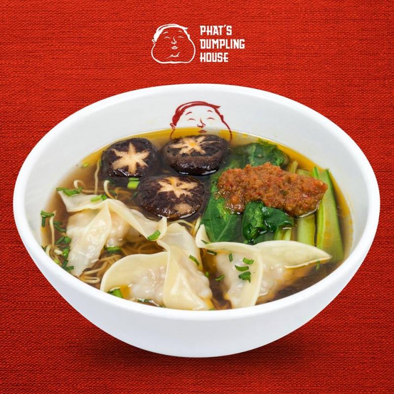Phat's Dumpling House – Xuân Thủy