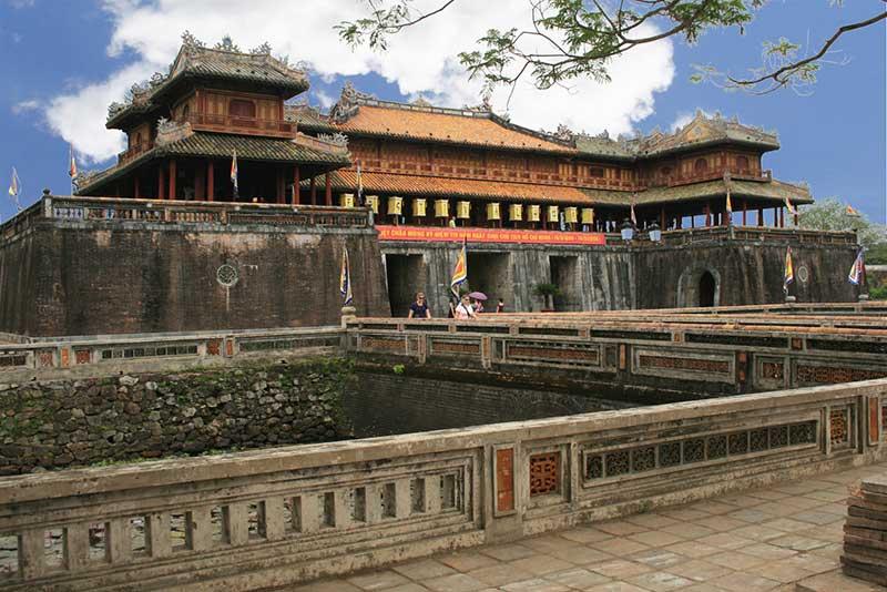 Top 20 Điểm du lịch nổi tiếng xứ Huế