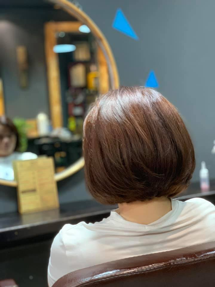 Trần Thừa Hair Salon