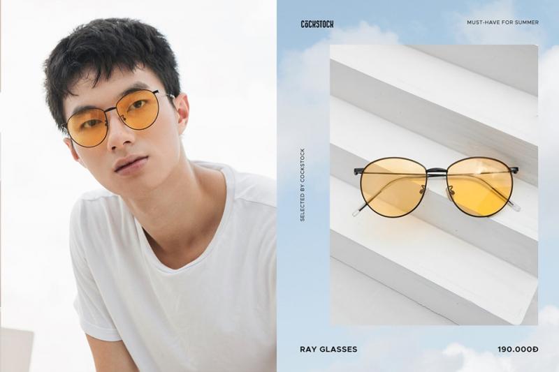 Hệ thống cửa hàng kính mắt Eye Plus