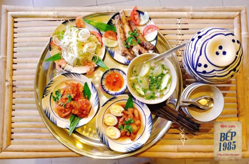 Top 13 Quán cơm trưa ngon nhất Đà Lạt