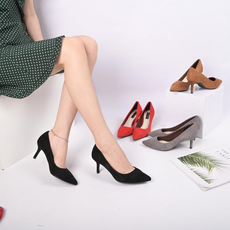 Top 10 shop giày nữ đẹp ở Hà Nội được yêu thích nhất