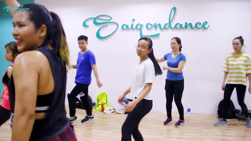 Saigondance