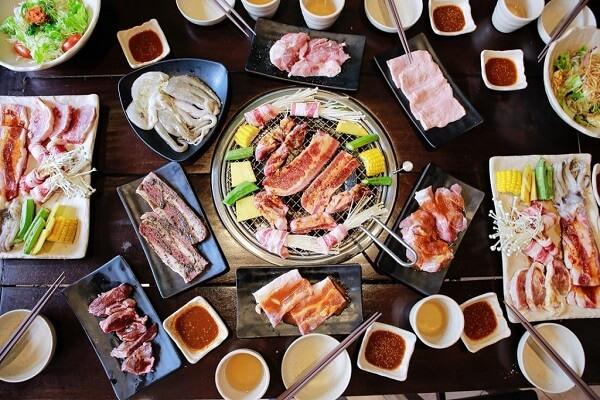 Top 10 Quán BBQ ngon nhất tại quận 3, TP. HCM