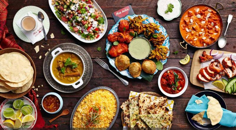 Top 16 đất nước có nền ẩm thực cuốn hút nhất thế giới