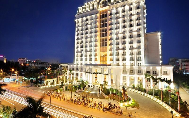Top 9 khách sạn đẹp nhất gần trung tâm thành phố Huế