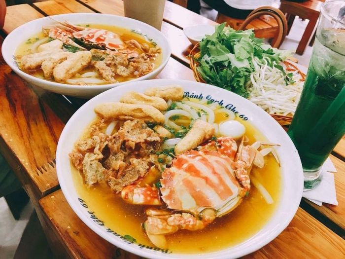 Top 6 Quán ăn ngon và chất lượng tại đường Phó Đức Chính, TP. HCM