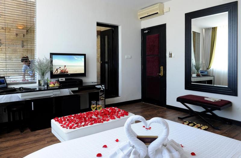Top 10 Khách sạn 3 sao tốt nhất tại Huế