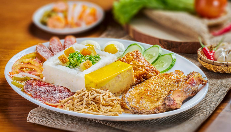 Top 6 Quán ăn ngon và chất lượng nhất tại đường Nguyễn Văn Trỗi, TP. HCM