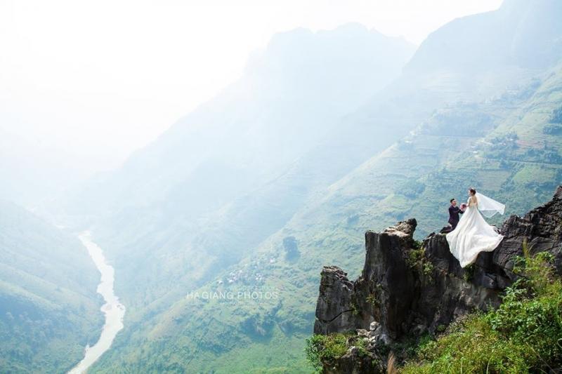 Đèo Mã Pì Lèng – trong tứ đại đỉnh đèo Việt Nam