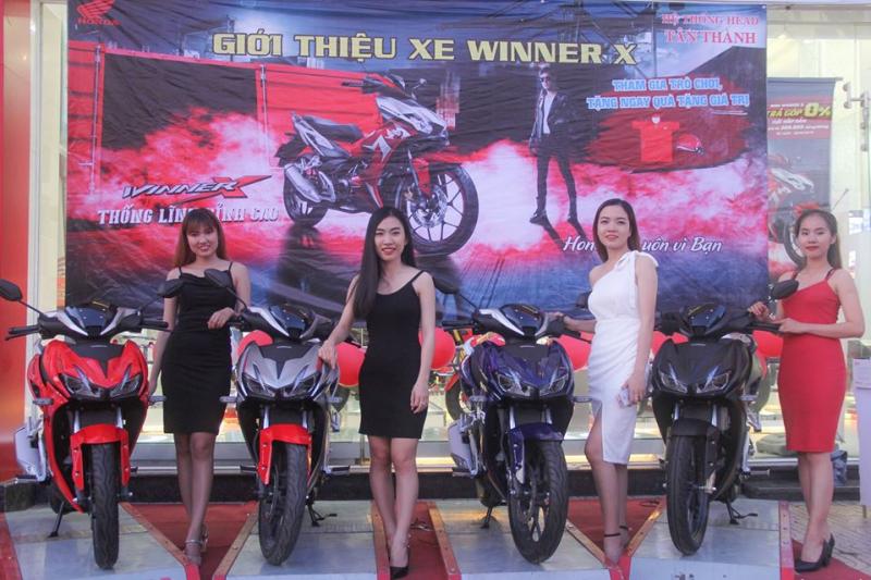 Top 5 Cửa hàng bán xe máy uy tín nhất Vĩnh Long