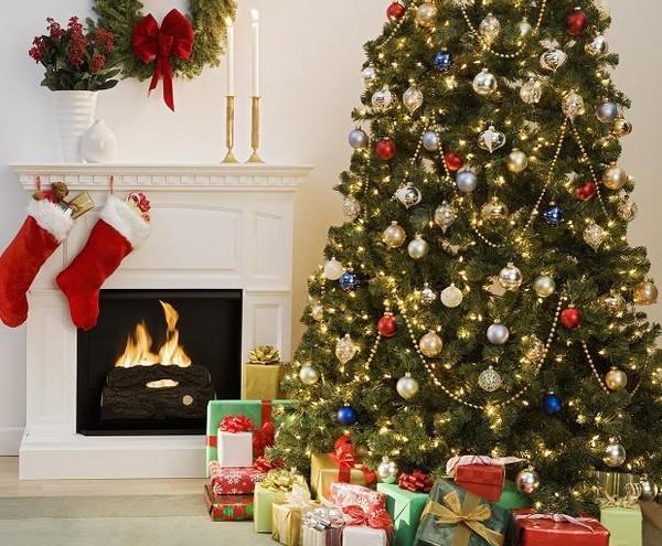 Top 13 món đồ trang trí Giáng Sinh (Noel) và ý nghĩa của nó có thể bạn chưa biết