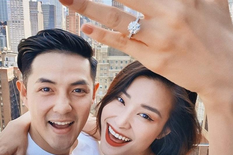 Top 8 Cặp đôi được yêu thích nhất showbiz Việt