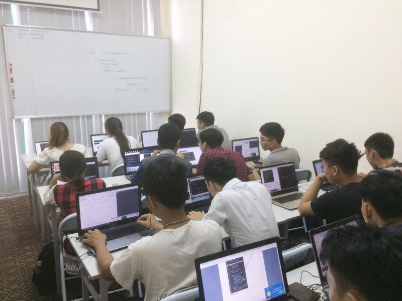Top 7 trung tâm dạy lập trình tốt nhất ở TP. Hồ Chí Minh