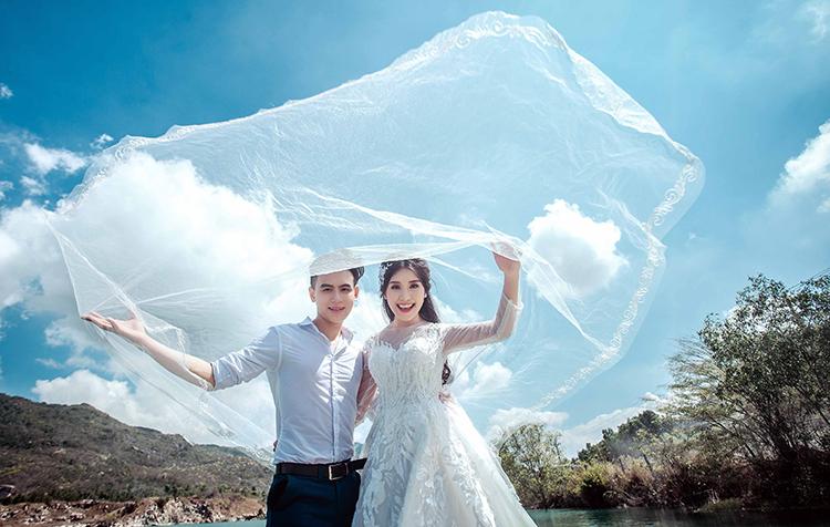 Top 6 Studio chụp ảnh cưới đẹp nhất tại TP Vũng Tàu