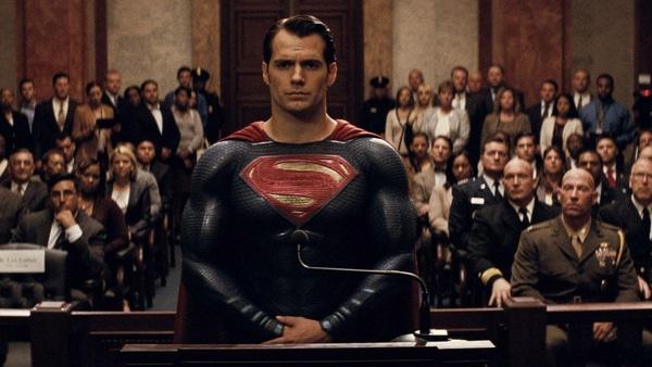 Đạo đức của các siêu anh hùng