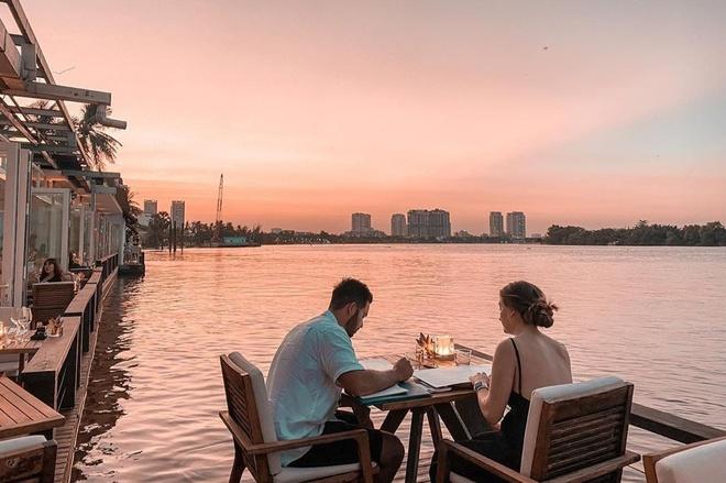 Top 9 Nhà hàng lý tưởng dành cho tiệc tối riêng tư tại Sài Gòn hiện nay
