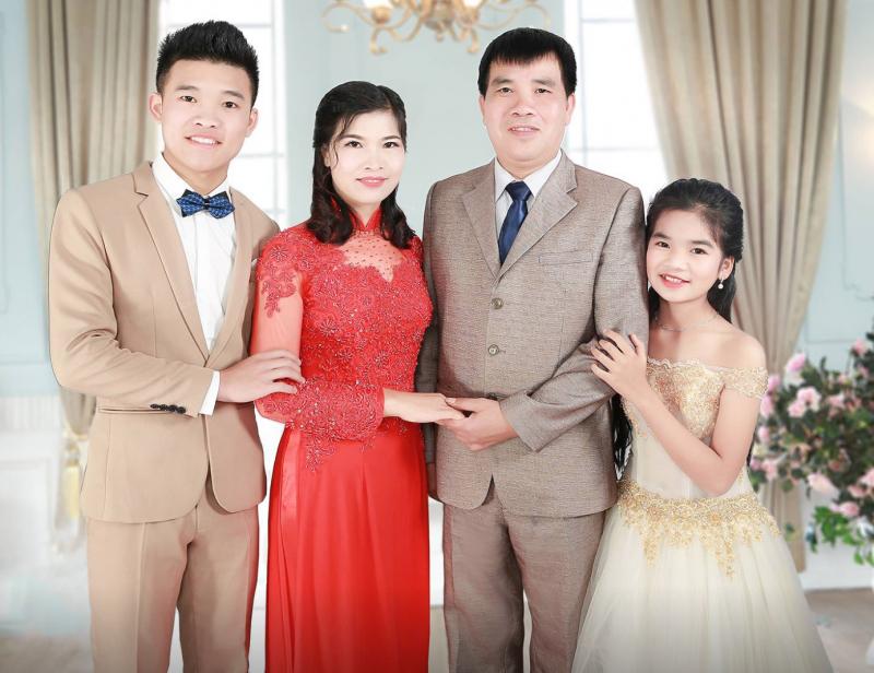 Ảnh viện áo cưới Hoàng Hào