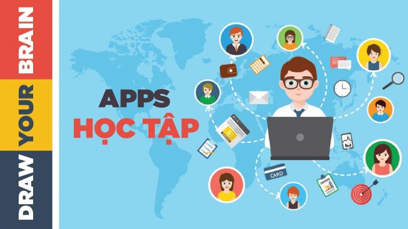Top 10 phần mềm ứng dụng phổ biến và hữu ích cho sinh viên