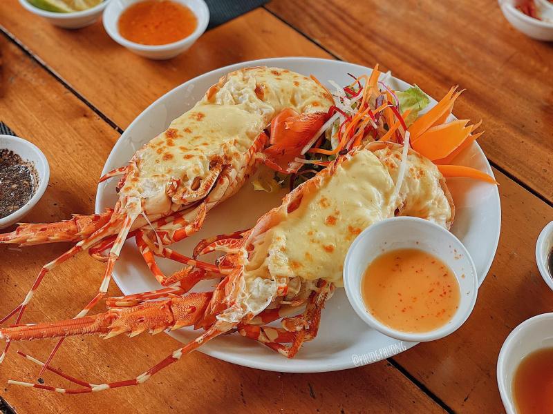 Top 11 Nhà hàng Hải sản ngon nhất tại Đảo Phú Quốc