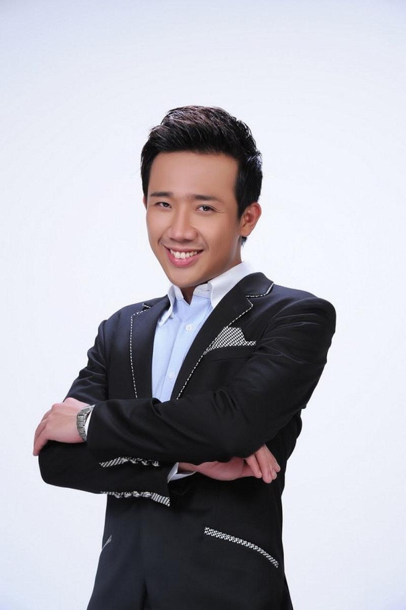 Top 15 MC nam đẹp trai nhất Việt Nam