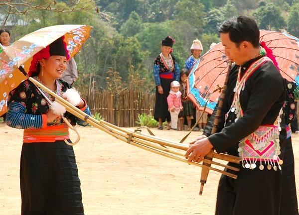 Top 12 nhạc cụ dân tộc độc đáo nhất Việt Nam