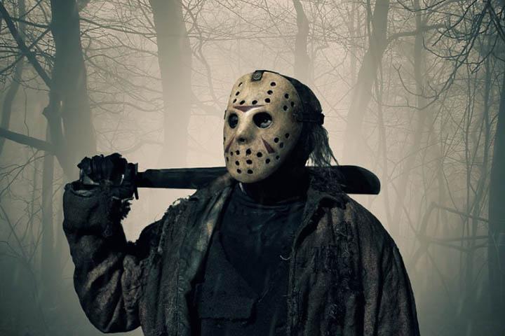 Top 10 Phim ngắn thể loại kinh dị rùng rợn nhất cho mùa Halloween