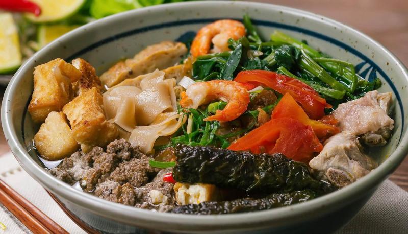 Top 12 quán ăn ngon, bình dân ở Hải Phòng bạn nên ghé qua nhất