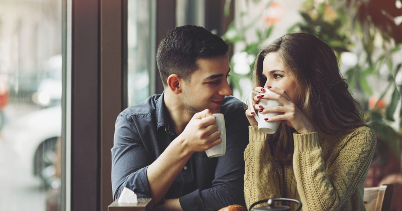 Top 15 điều phái nữ nên quan tâm khi lần đầu hẹn hò