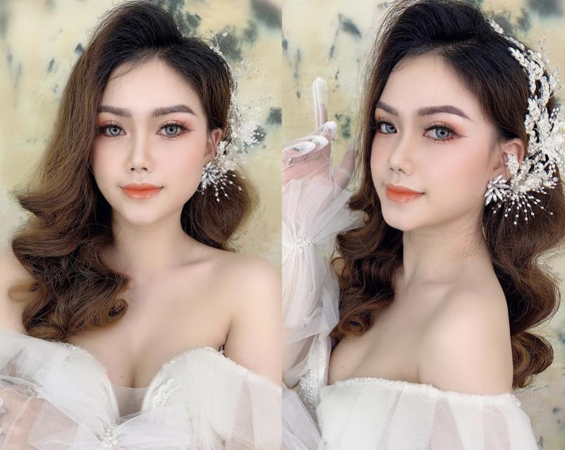Top 7 Tiệm trang điểm cô dâu đẹp nhất Diên Khánh, Khánh Hòa