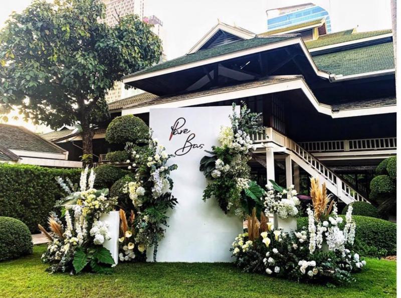 Top 11 Dịch vụ trang trí tiệc cưới đẹp và uy tín nhất tại Biên Hòa, Đồng Nai