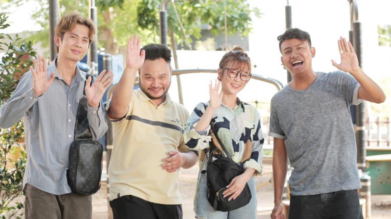 Top 5 kênh hài  Việt