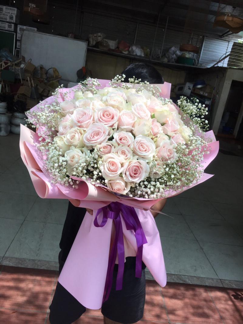 Shop hoa tươi Bắc Từ Liêm Hà Nội