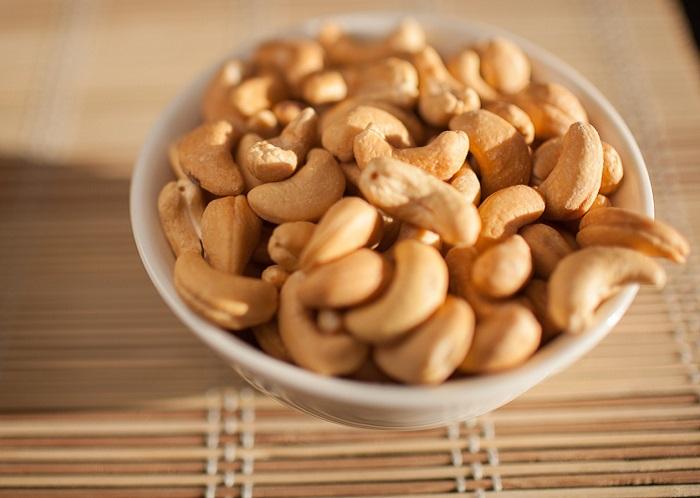 Ăn hạt điều giúp giảm nguy cơ tiểu đường, kiểm soát đường huyết