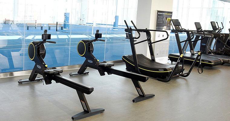 Tập gym cho bạn thân hình đẹp, săn chắc