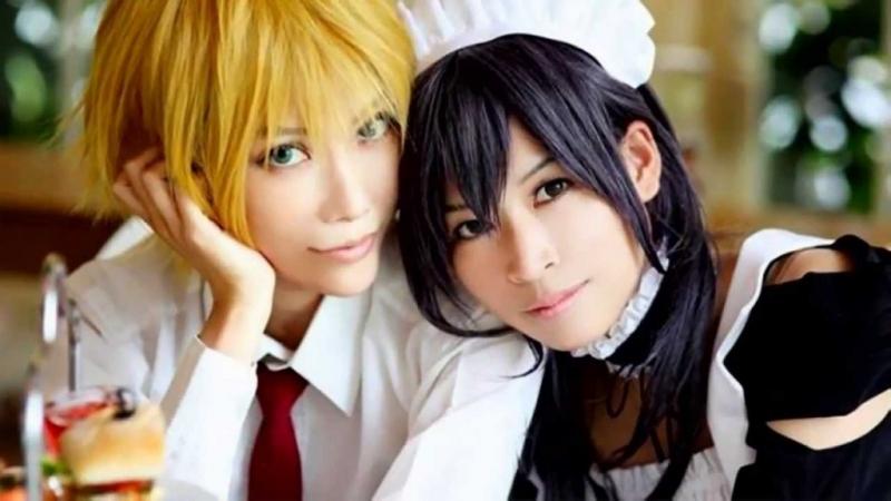 Top 12 cosplayer tài năng xinh đẹp đến từ Nhật Bản