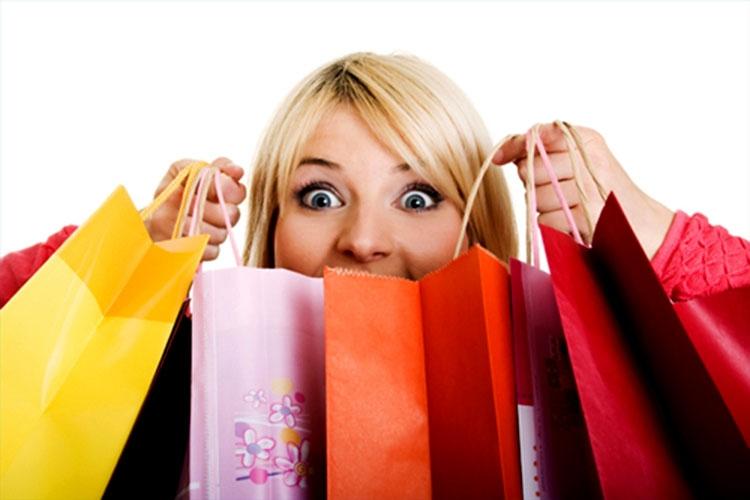 Top 7 lợi ích không ngờ của việc đi mua sắm