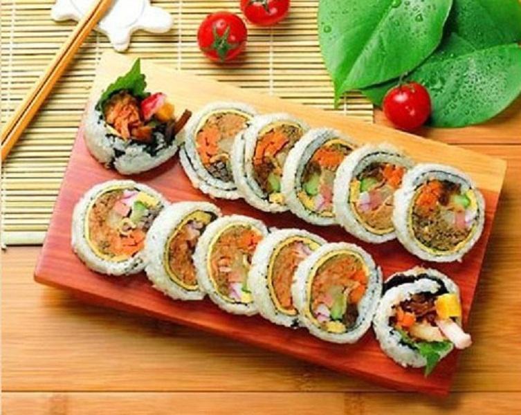 Top 16 Quán ăn đồ Hàn Quốc ngon nhất Đà Nẵng