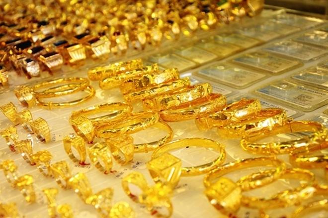 Top 6 công ty vàng bạc đá quý uy tín nhất Hà Nội
